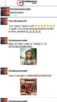 Grindseason Inc apk screenshot