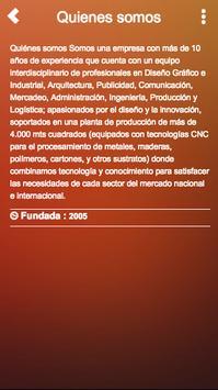 Grupo Mercadeo screenshot 1