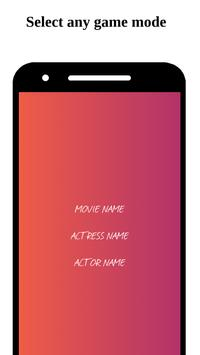 Hindi cinema fun game😍 poster