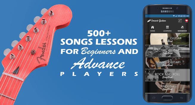Learn guitar screenshot 3