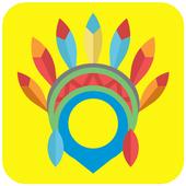 Guia Cacique icon