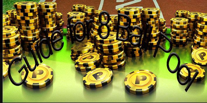 Coins 8 Ball Pool Tool - Guide screenshot 4