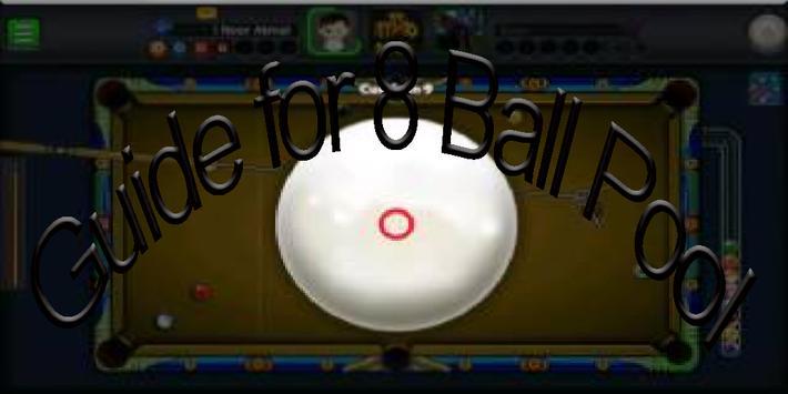 Coins 8 Ball Pool Tool - Guide screenshot 6