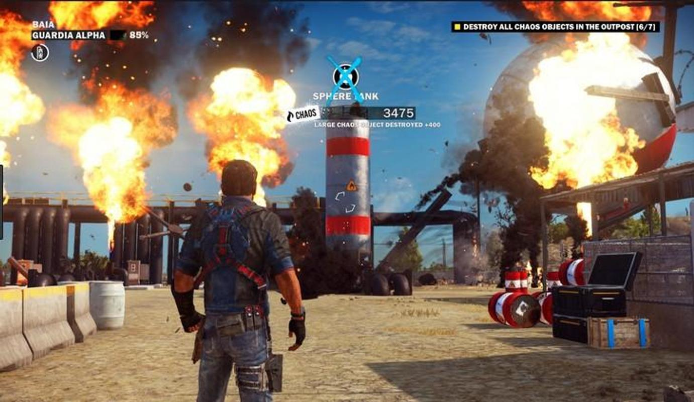 just cause 3 apk download for pc
