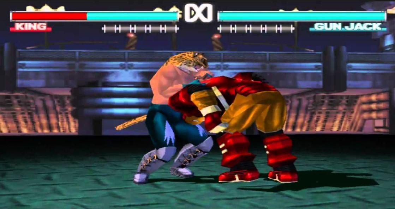 Cheats Tekken 3 For Android Apk Download