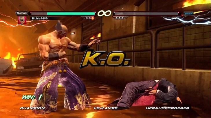 Cheats Tekken 6 For Android Apk Download