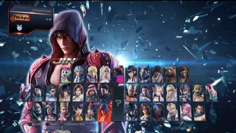 Super Cheat Tekken 7 For Android Apk Download