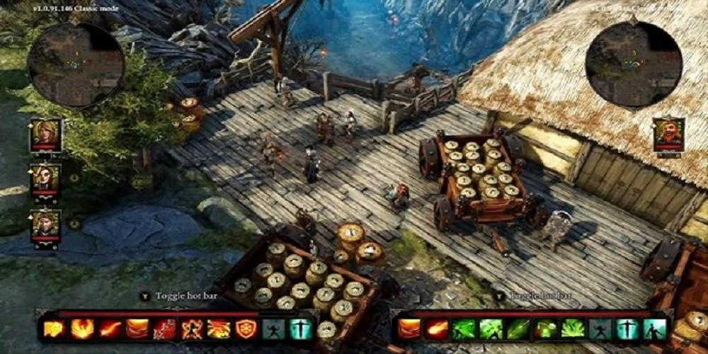 Guides For Divinity Original Sin 2 for Android - APK Download