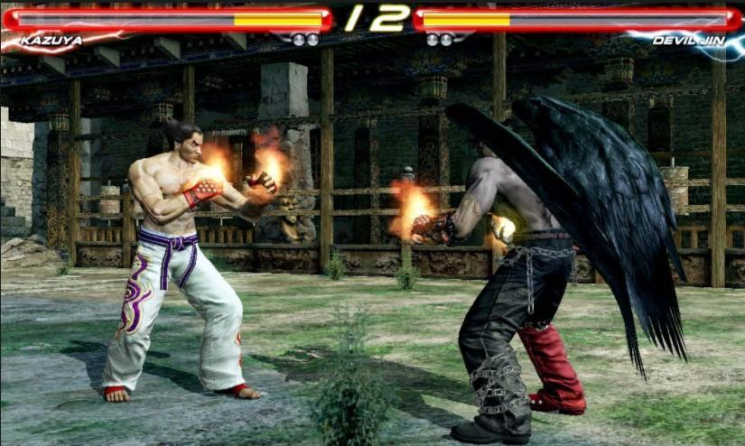 Flash Cheat Tekken 6 For Android Apk Download
