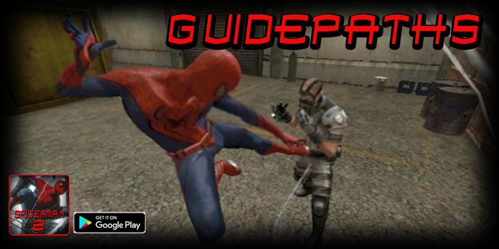 GuidePaths Amazing Spider Man 2 for Android - APK Download