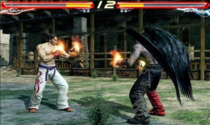 tekken 6 psp cheats