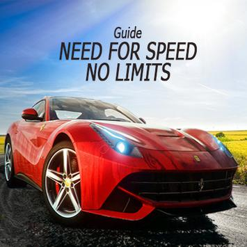 Guide NFS NO LIMITS poster