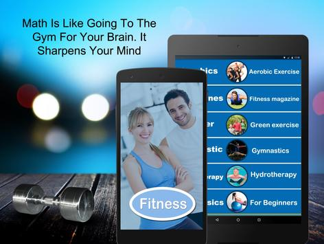 Gym Workout Chart apk screenshot