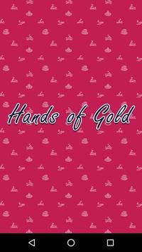HandsOfGold poster