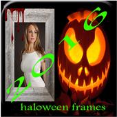 haloween frames 2016 icon
