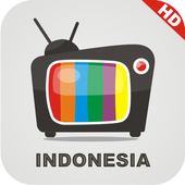 HD TV Indonesia icon