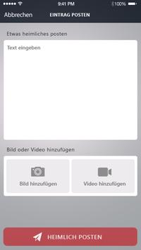 Heimlich App screenshot 3