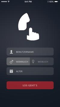 Heimlich App poster