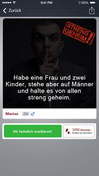 Heimlich App screenshot 2