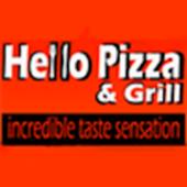 Hello Pizza icon