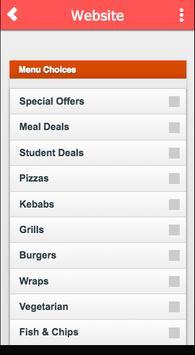 Hello Pizza apk screenshot