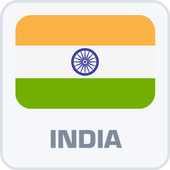 Indian Radio - Free icon