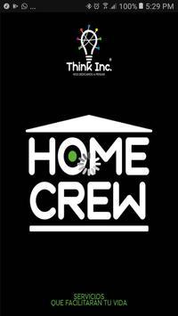 HomeCrew poster