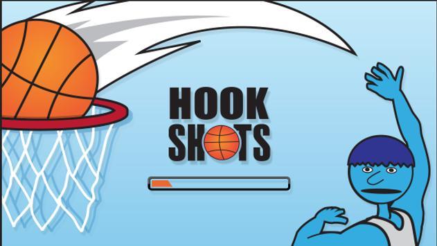 Hook Shots poster