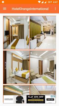 Hotel OrangeInternational apk screenshot