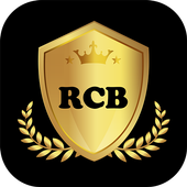 Schedule & Info of RCB Team icon