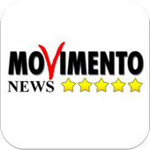 M5S News (+LaCosa Player) icon