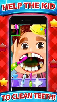 Hubba Bubba Sugar Baby Dentist apk screenshot