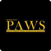 Hyderabad Paws icon