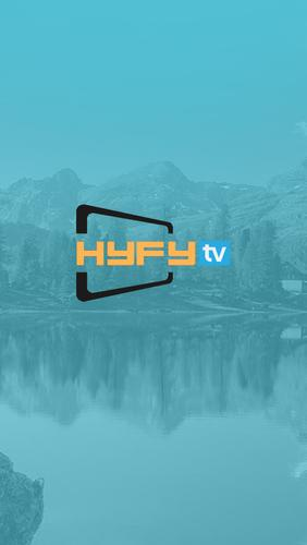 Hyfy Tv For Android Apk Download