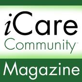 iCare Community Magazine icon