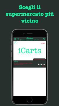 iCarts poster