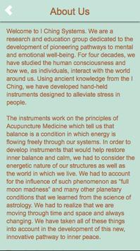 I Ching Systems screenshot 1