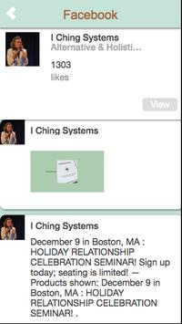 I Ching Systems screenshot 2