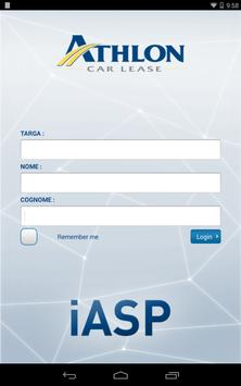 iASP apk screenshot