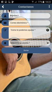 Musica Cristiana & Testimonios. apk screenshot