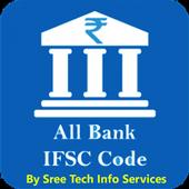IFSC CODE FINDER icon