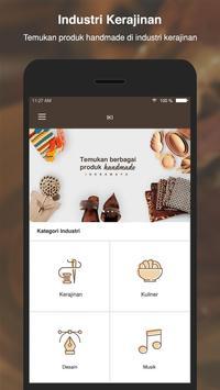 Industri Kreatif Indramayu screenshot 2
