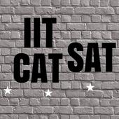 IIT SAT CAT PREPARATION icon