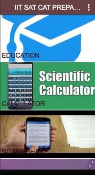IIT SAT CAT PREPARATION screenshot 6