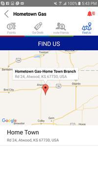 Hometown Gas Rewards screenshot 7
