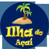 Ilha do Açai icon