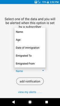 Immigrants screenshot 5