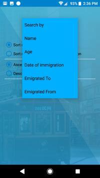 Immigrants screenshot 6