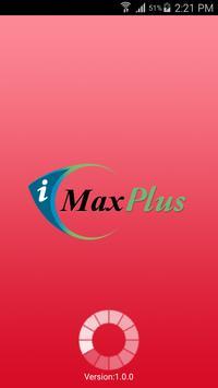 imaxplus poster