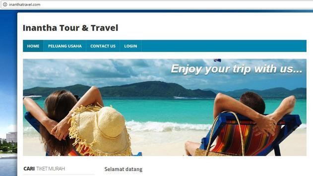 .Inantha_Travel. screenshot 4